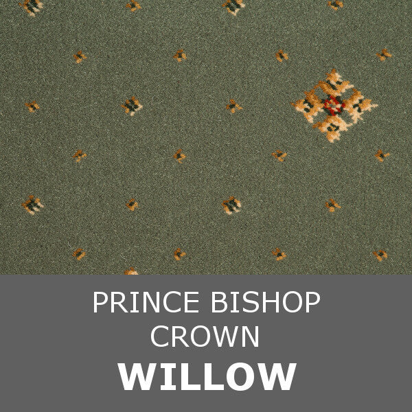 Hugh Mackay Prince Bishop Crown Range - Willow 413