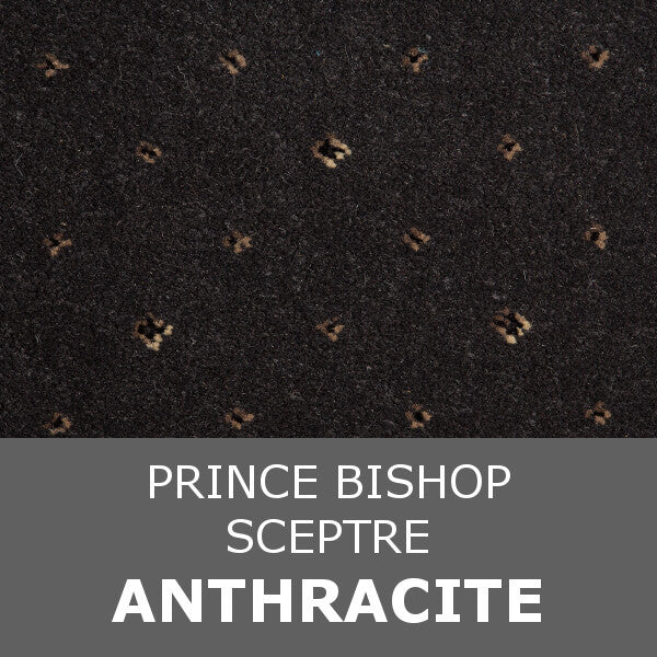 Hugh Mackay Prince Bishop Sceptre Range - Anthracite 7