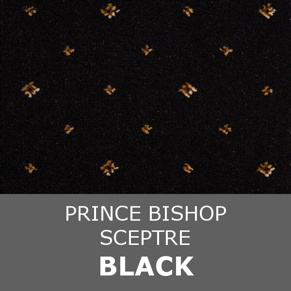 Hugh Mackay Prince Bishop Sceptre Range - Black 419