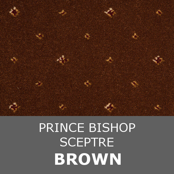Hugh Mackay Prince Bishop Sceptre Range - Brown 424