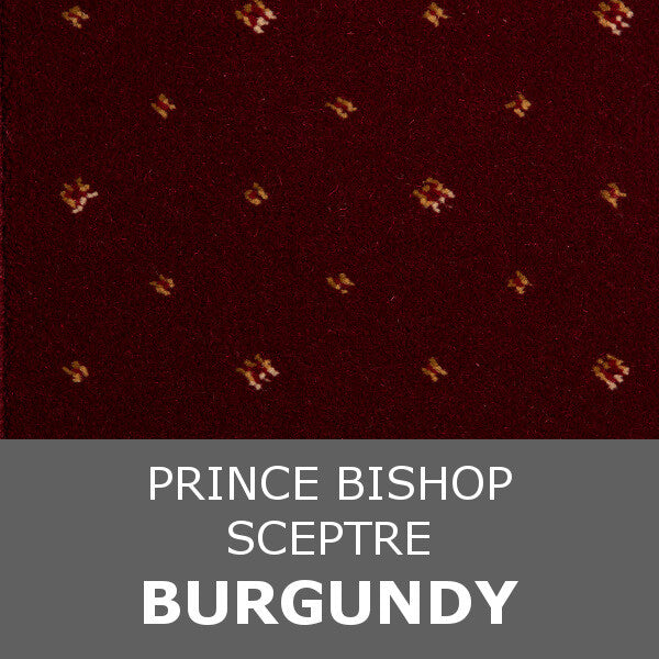 Hugh Mackay Prince Bishop Collection