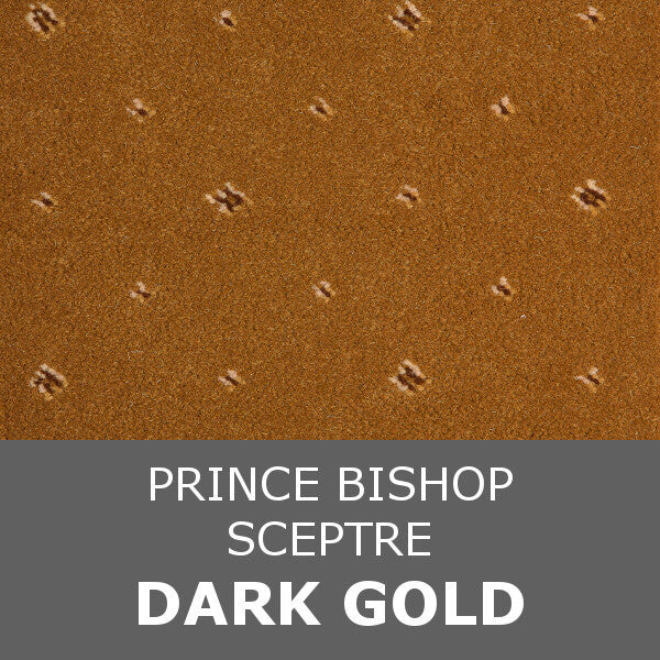 Hugh Mackay Prince Bishop Sceptre Range - Dark Gold 427