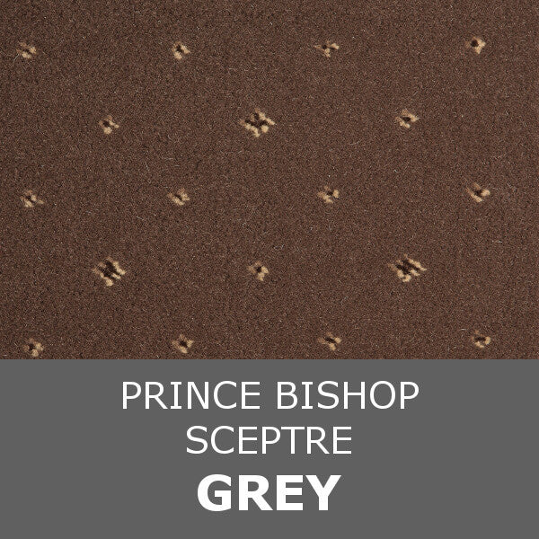 Hugh Mackay Prince Bishop Sceptre Range - Grey 4
