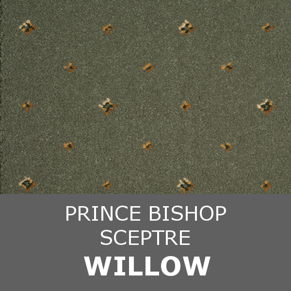 Hugh Mackay Prince Bishop Sceptre Range - Willow 426