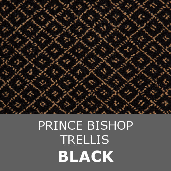 Hugh Mackay Prince Bishop Trellis Range - Black 19