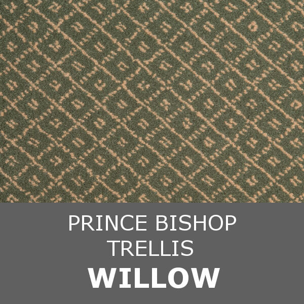 Hugh Mackay Prince Bishop Trellis Range - Willow 23