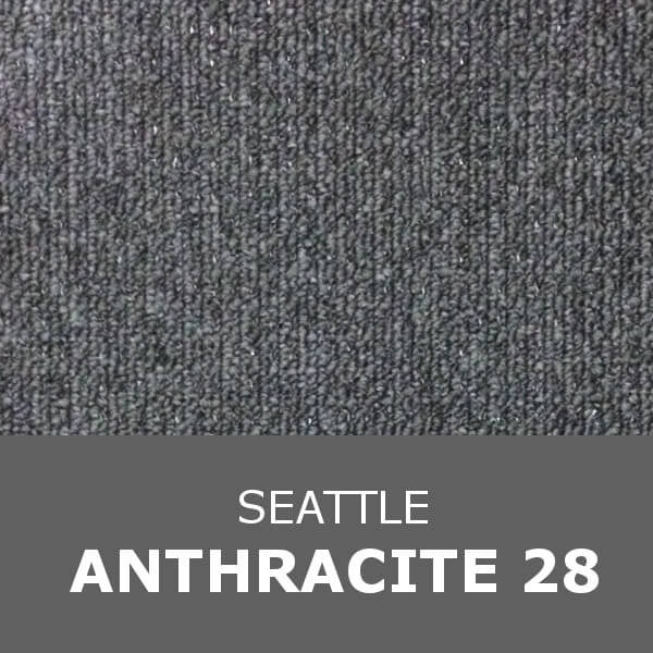 Phloor Seattle - 28 Anthracite
