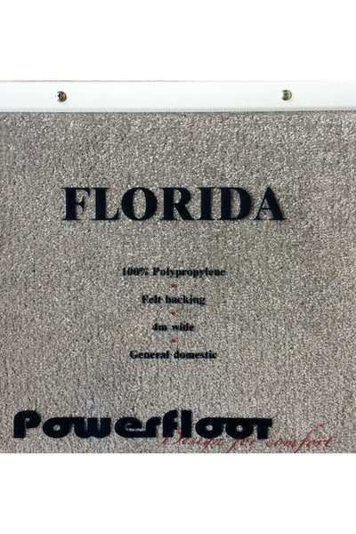 PG Power Powerfloor Florida