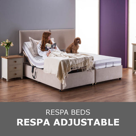 Respa Beds - Respa Adjustable