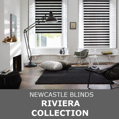 Newcastle Blinds - Riviera Collection