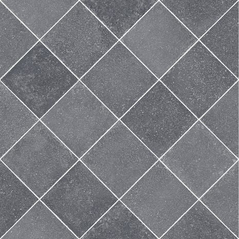 SafeTex - Cottage Stone 990D - R11 Anti-slip Tile Effect vinyl