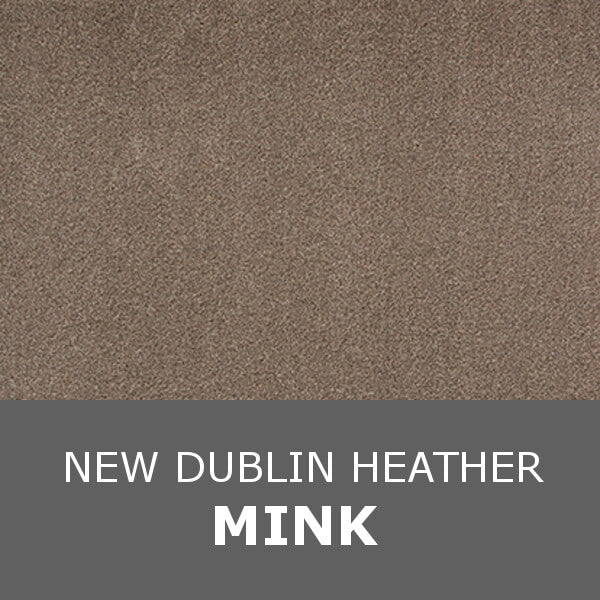 Ideal New Dublin Heather - Mink 314