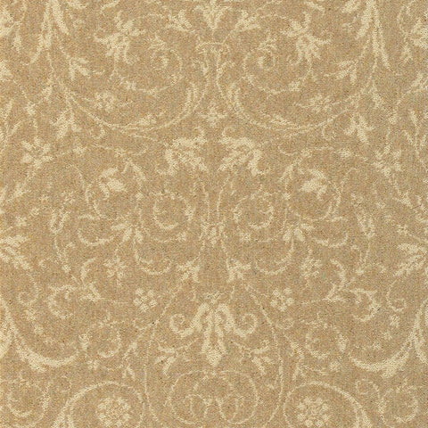Brintons Laura Ashley Collection - Malmaison - Linen 64/29810