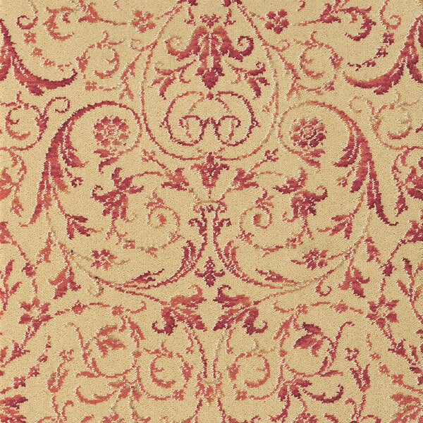 Brintons Laura Ashley Collection - Malmaison - Raspberry 292/29866