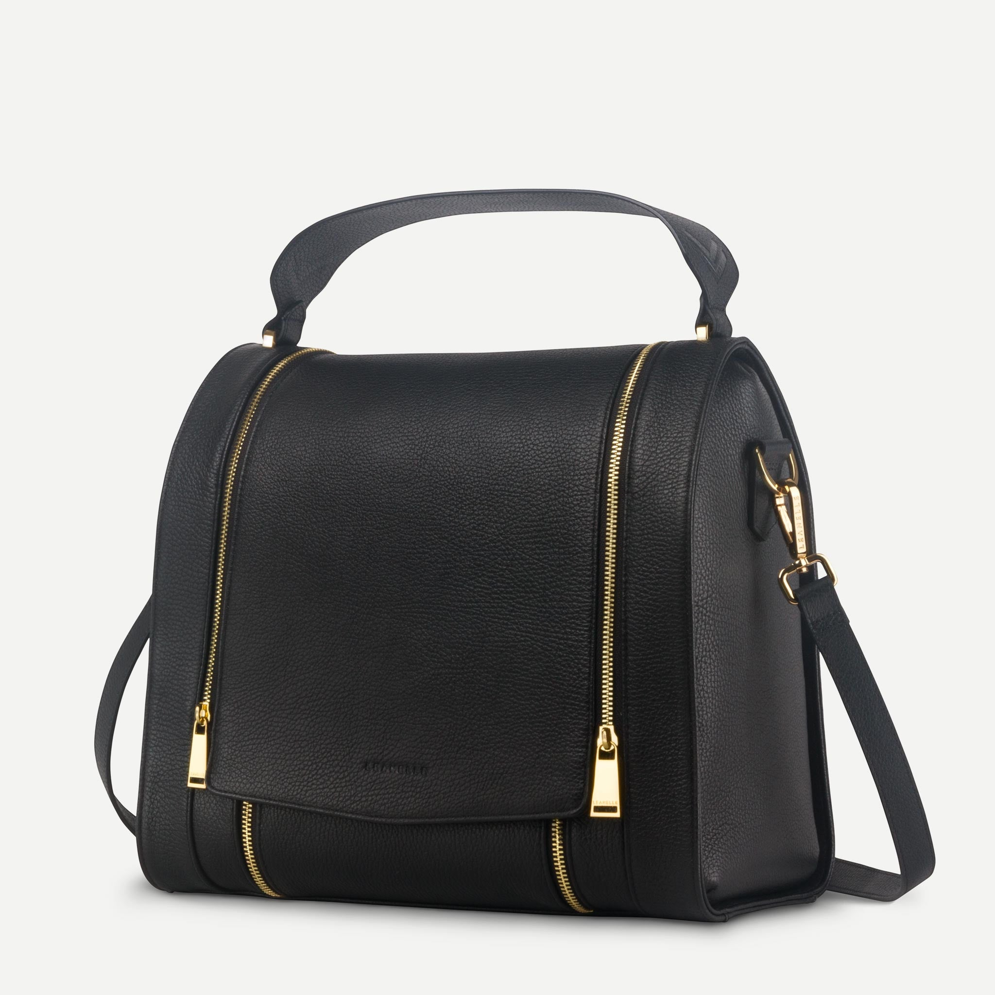 Barcelona Bag - Black