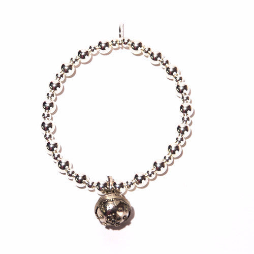 Mini Harmony Ball Beaded Bracelet