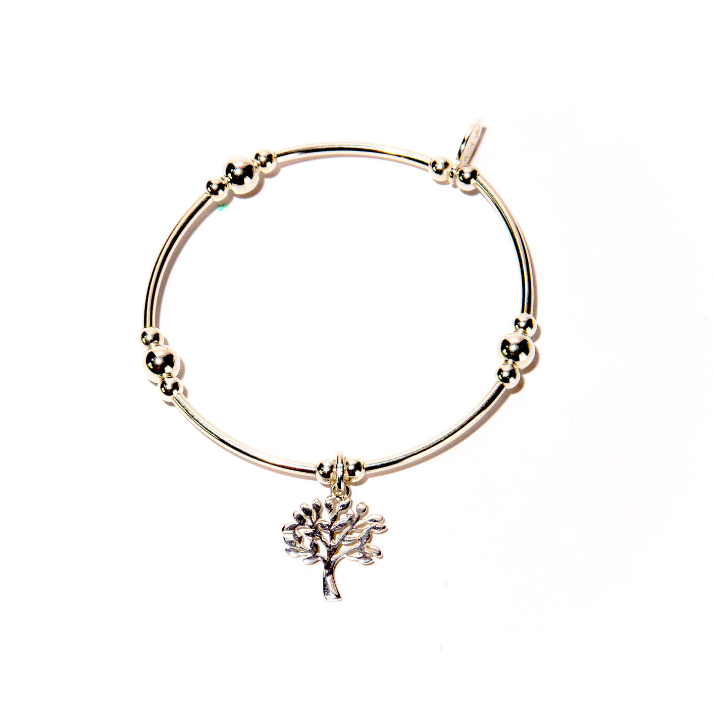 Tree Of Life Noodle Bracelet