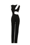 Brinley Jumpsuit - 6IX LABEL