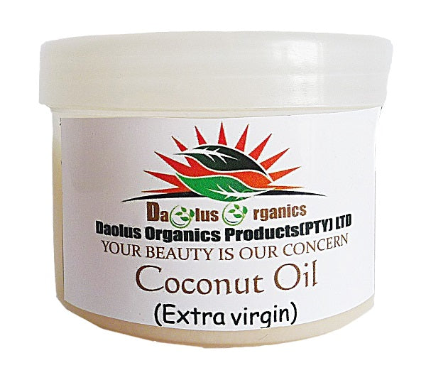 Coconut oil 250ml Archaic Human