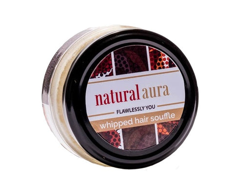 Earth Hair Natural Aura Whipped Hair Soufflé