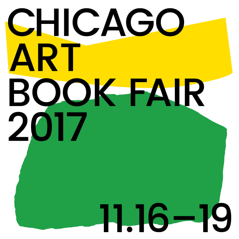 Chicago Art Book Fair 2017