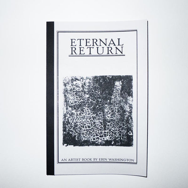 Eternal Return (book only) // Erin Washington