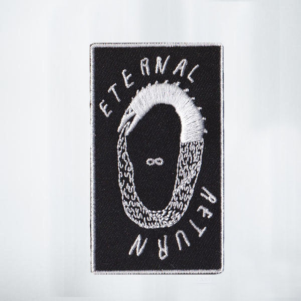 Eternal Return (patch only) // Erin Washington