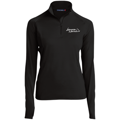 Women's Performance 1/2 Zip