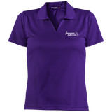 Ladies Dri-Mesh Polo