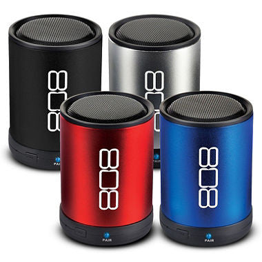 808 Audio Canz Bluetooth Speaker