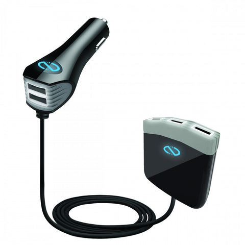 Naztech Roadstar 5 USB Car Charger