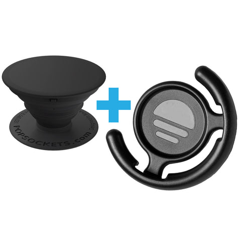 Popsockets Bonus Pack Grip and Mount