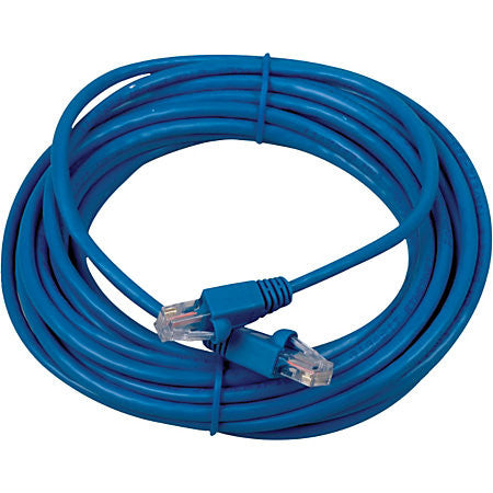 RCA 25' CAT5E Ethernet Cable