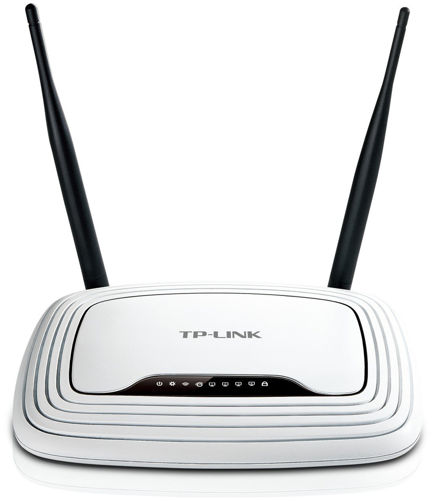 TP-Link WR841N Wireless Router