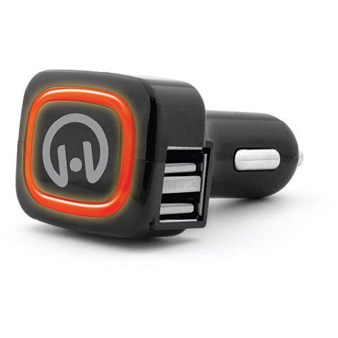 Hypergear Quad USB Car Charger