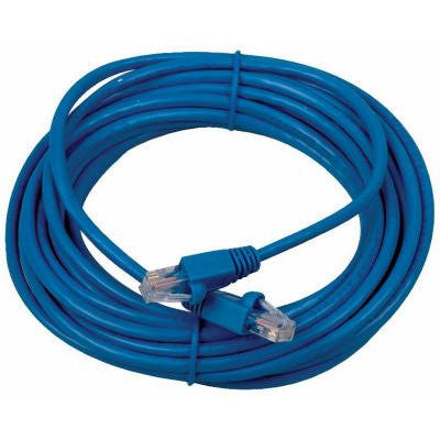 RCA 50' CAT5E Ethernet Cable