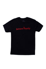 Behave Royally