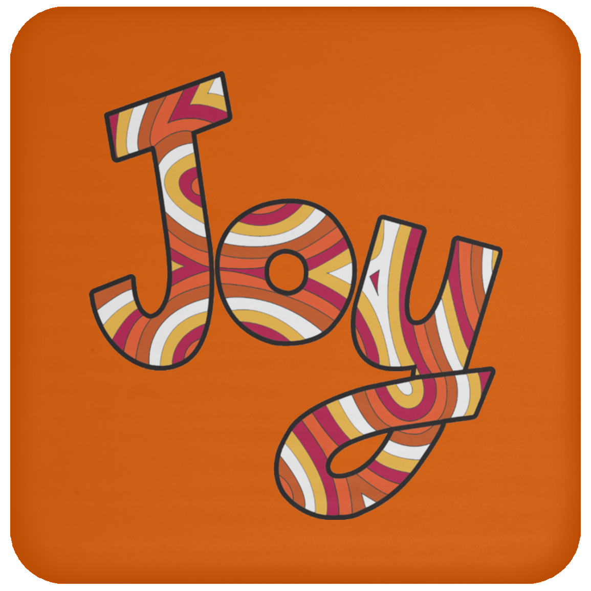 Joy Coaster - Wavy Gravy