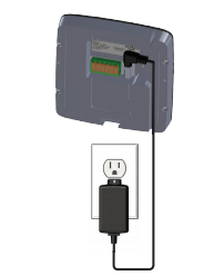 12 Volt Power Plug for Aladdin Connect