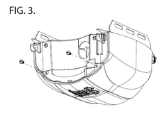Genie Motor replacement for 600/800 series instructions figure 3