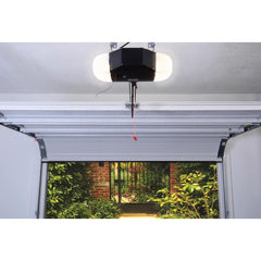 LED Light bulbs made for garage door openers, vibration and shatter resistant