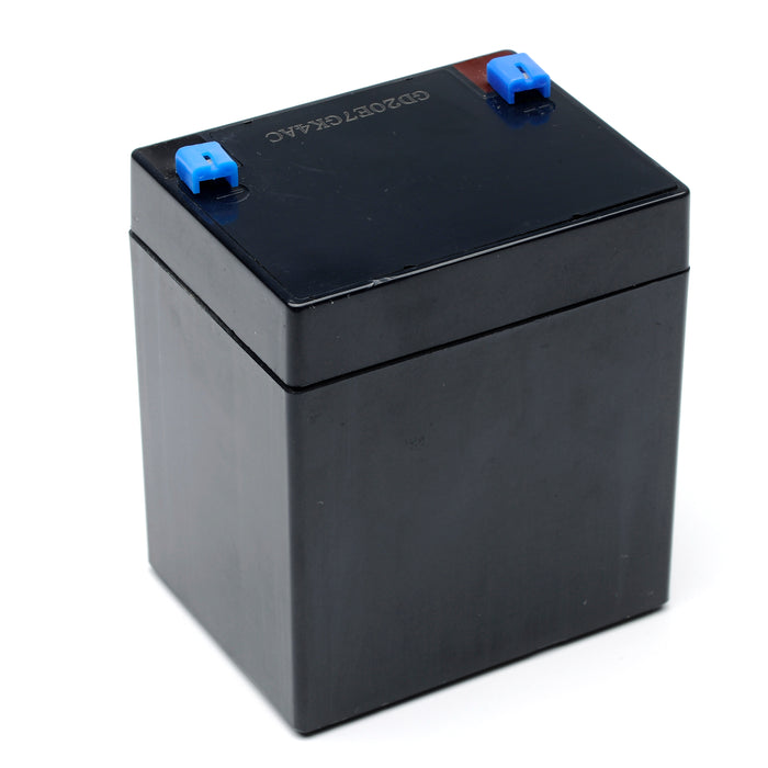 Battery BackUp Replacement Battery- 111658.0002.S