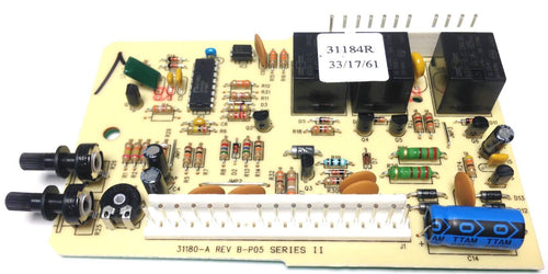Sequencer Board 20386R.S