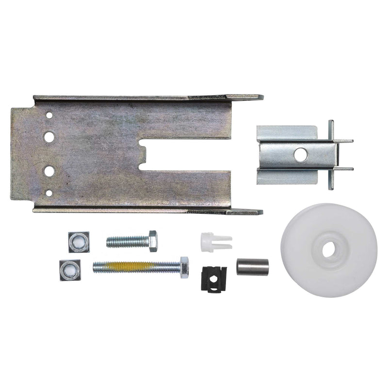 Pulley Support Kit 20456R.S Compatible with Genie garage door opener models  PMX 300 IC/A, PMX 500 IC/A, PMX 300 IC/B, PMX 500 IC/B, IC250, IC250/B