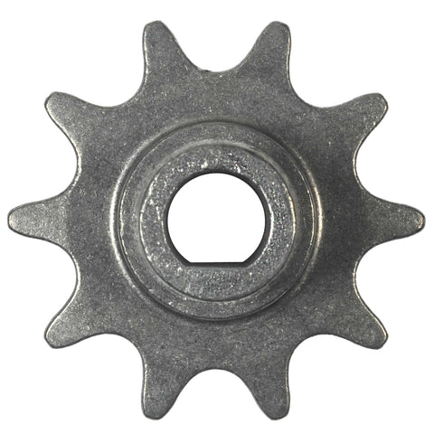 10 Tooth Sprocket