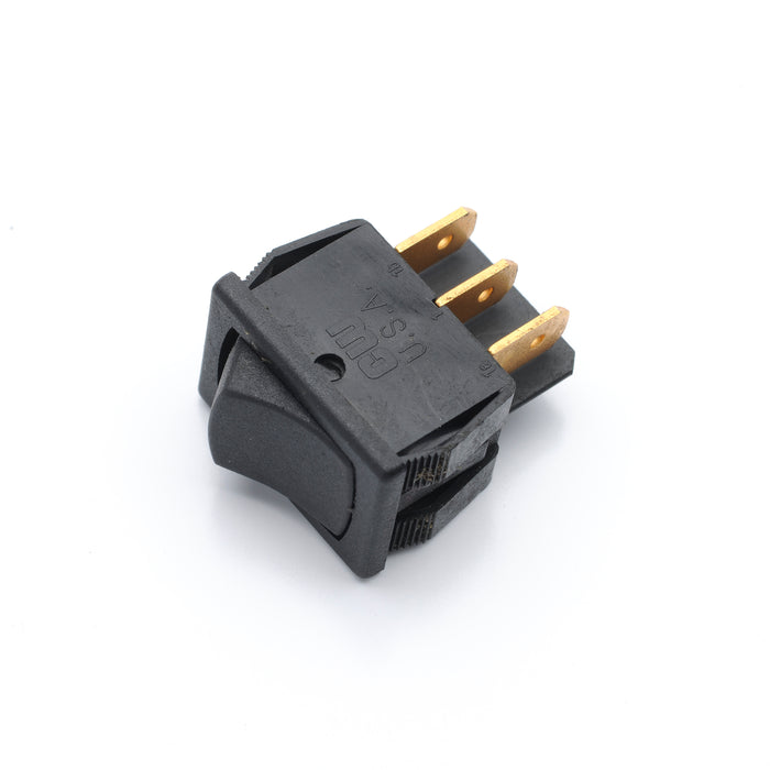 Limit Override Switch- 27221A.S