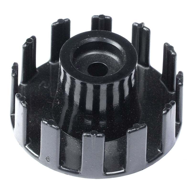 Opto-Luctor Wheel 30323A.S (Screw On) Compatible with Genie garage door opener models  CM7600, CM8600, PRO95, CM8600-FN, 2060L, 3060L, H4000, H6000, IMS1000, IC250, ISL950, IS850, IS550