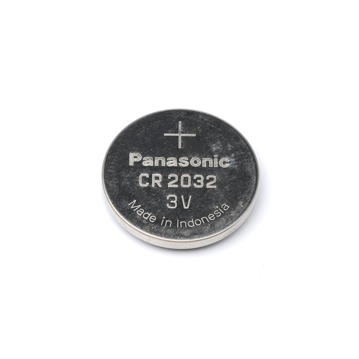 3V Lithium Coin Cell Battery (CR2032)