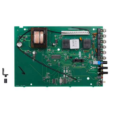 Control Board (6 Terminal Board ML - see models listed in description)