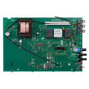 Garage door opener replacement Control Board (3 Terminal Board) 36190T.S for Genie garage door openers